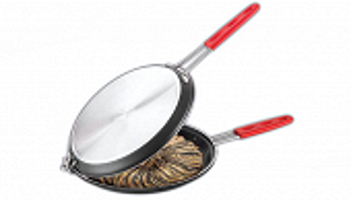 PAPILLA REDIO FISHMATIC / SCRAMBLED EGG PAN (28სმ)