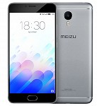 MEIZU M3 NOTE 32GB DUAL SIM LTE GREY BLACK