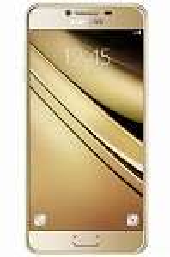 SAMSUNG C7000 GALAXY C7 64GB DUAL SIM LTE GOLD
