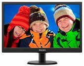"PHILIPS V-LINE 203V5LSB26 19.5 "" BLACK"