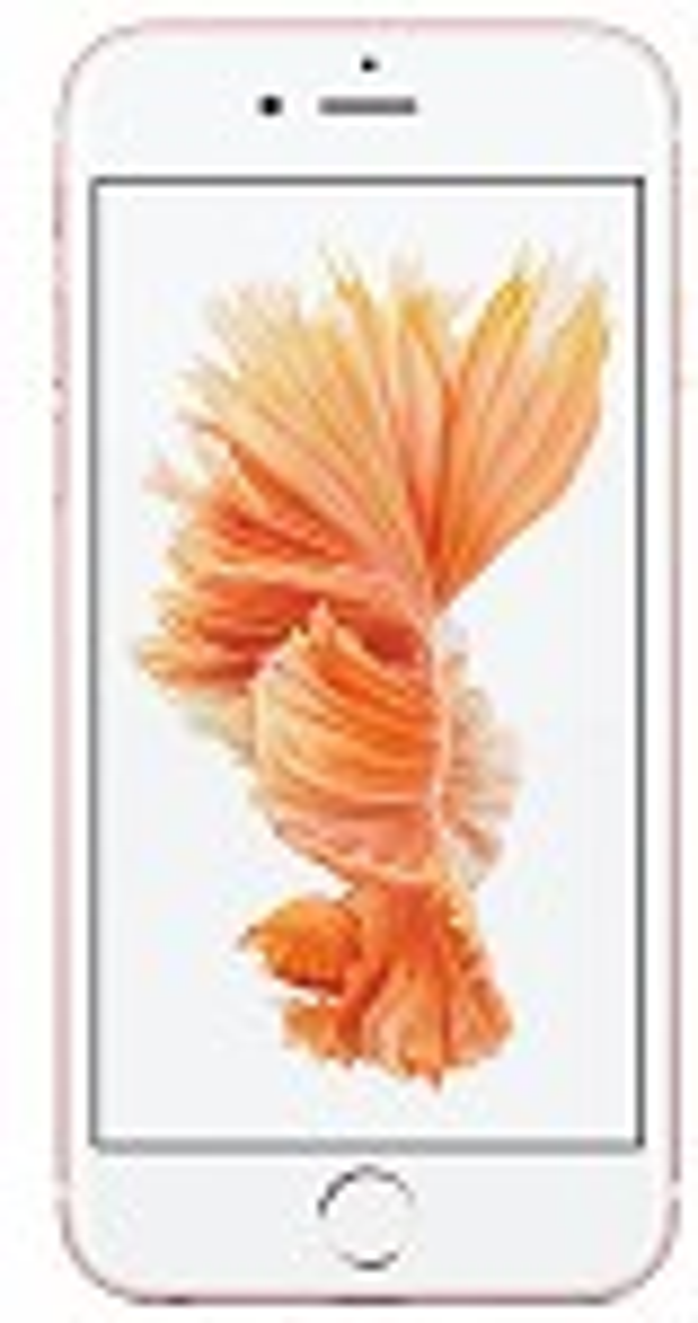 APPLE IPHONE 6S 128GB LTE ROSE GOLD