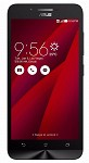 ASUS ZENFONE GO (ZC500TG) 16GB RED