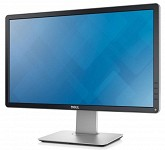 """DELL P2214H 22"""" FULL HD WIDESCREEN LED BLACK(861-BBBO)"""