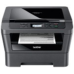 BROTHER DCP-7070DWR