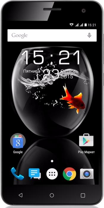 FLY CIRRUS 2 (FS504) 8GB BLACK
