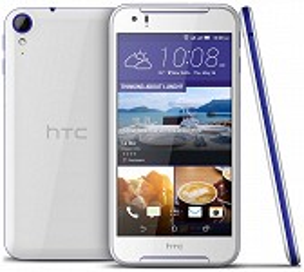 HTC DESIRE 830 32GB DUAL SIM LTE COBALT WHITE