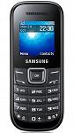 SAMSUNG E1205 BLACK