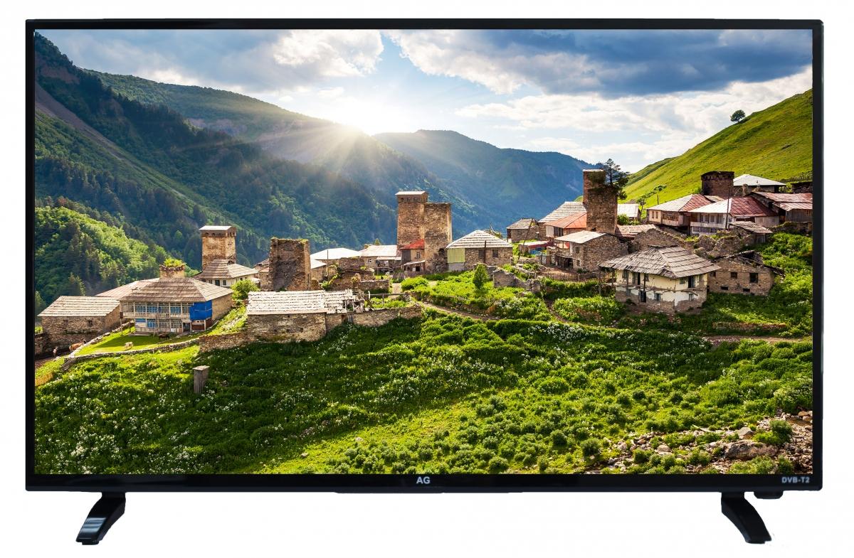 AG 40INCH LED TV