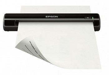 EPSON WORKFORCE DS 30  (B11B206301)