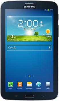 SAMSUNG GALAXY TAB 3 7.0 (SM-T211) 8GB BLACK