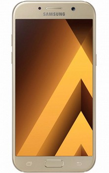 SAMSUNG GALAXY A5 (A520FD) 32GB GOLD
