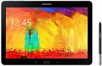 SAMSUNG GALAXY NOTE 10.1 2014 EDITION (SM-P6010ZKECAC) 32GB BLACK