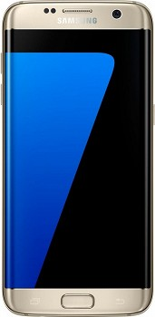 SAMSUNG GALAXY S7 EDGE (G935FD) 32GB GOLD