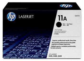 HP 11A (Q6511A)