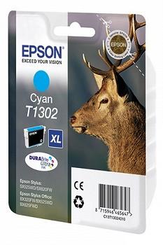 EPSON Т1302  (C13T13024010)