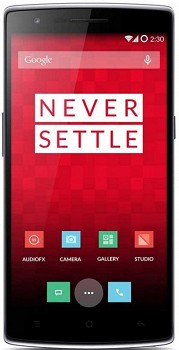 ONEPLUS ONE 16GB BLACK