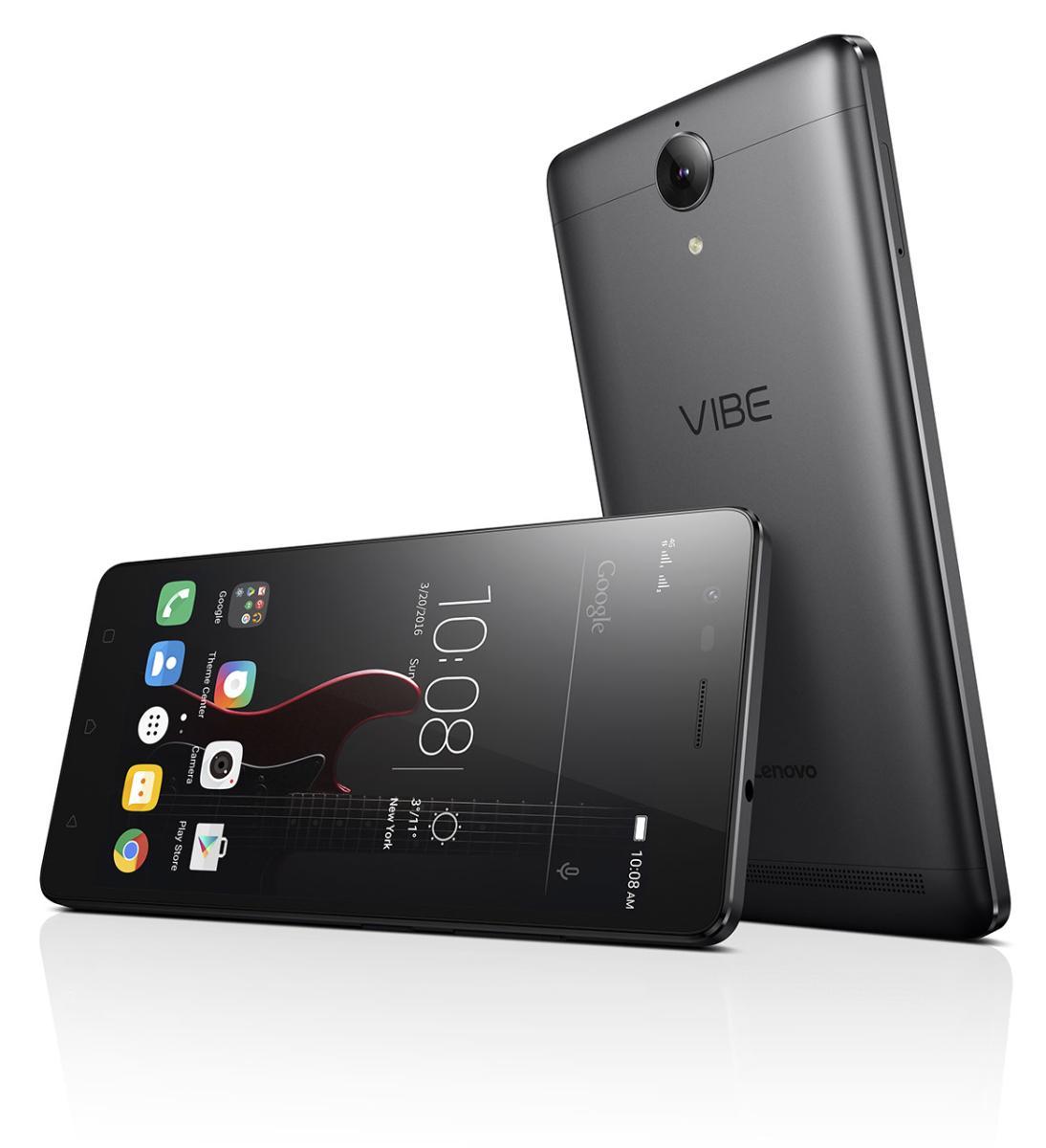 LENOVO VIBE K5 NOTE A7020A40 2SIM LTE GREY