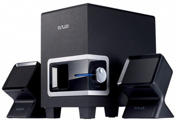 DELUX DLS-X501
