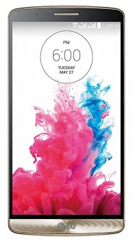 LG G 3 (D858) 16GB GOLD