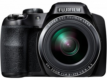 FUJIFILM FINEPIX S8200 BLACK