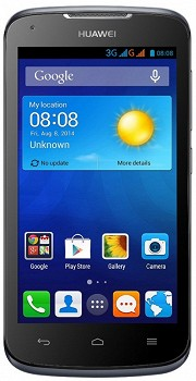HUAWEI ASCEND Y520 4GB BLACK