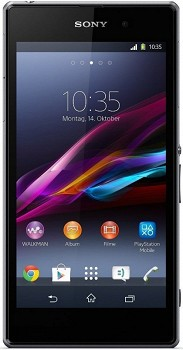 SONY XPERIA Z1 (C6902) 16GB BLACK