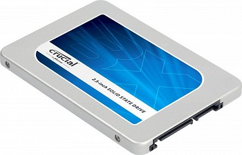 CRUCIAL BX200 240GB SATA 2.5