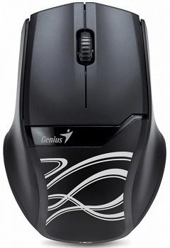GENIUS DX-7000X TATTOO BLACK
