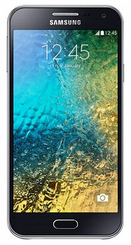 SAMSUNG GALAXY E5 (E500) 16GB BLACK