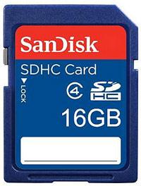 SANDISK SDSDB-016G-B35