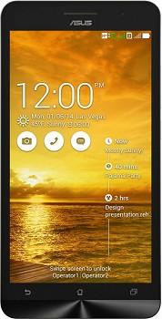 ASUS ZENFONE 6 (A600CG) 16GB BLACK