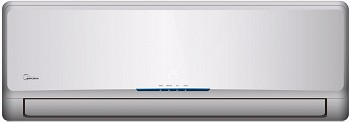 MIDEA MS12F-12HRN1 ION