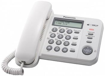 PANASONIC KX-TS2356UAW WHITE