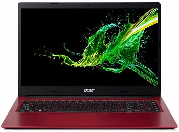 ACER ASPIRE A315-55G (NX.HG4ER.001) RED