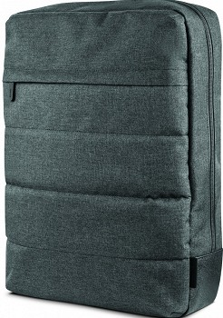ACME PEAK MESSENGER BAG-BACKPACK ASPHALT GREY