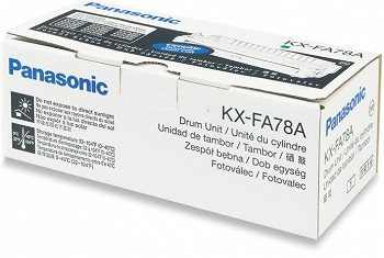 PANASONIC KX FA78A  DRUM