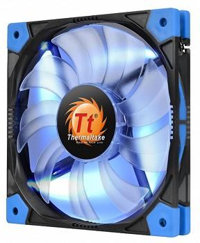 THERMALTAKE LUNA 12 SLIM LED BLUE (CL-F035-PL12BU-A)