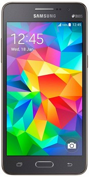 SAMSUNG GALAXY GRAND PRIME (SM-G530HZADCAU) 8GB GRAY