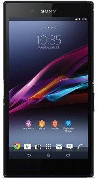 SONY XPERIA Z ULTRA (C6833) 16GB BLACK