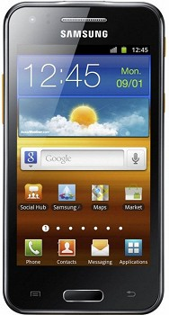 SAMSUNG GALAXY BEAM (GT-I8530) 8GB YELLOW