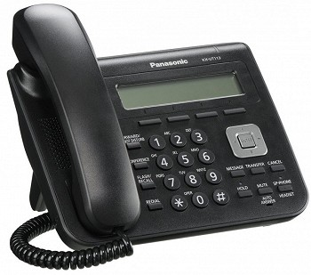 PANASONIC KX-UT113 BLACK