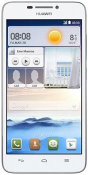 HUAWEI ASCEND G630 4GB WHITE
