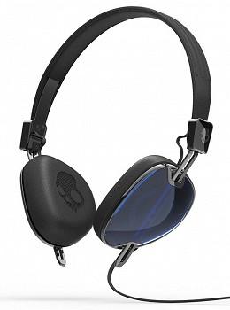 SKULLCANDY NAVIGATOR Blue/Black W/MIC3 (S5AVFM-289)