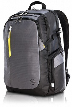 DELL TEK BACKPACK  BLACK (460-BBKN)