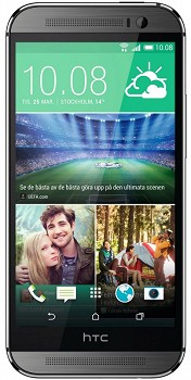 HTC ONE M8S 16GB GRAY