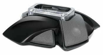 JBL ON STAGE MICRO III (JBLOSM3BLKEU)