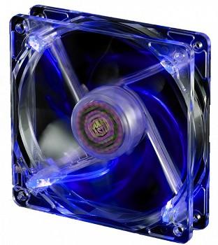 COOLER MASTER BC 120 BLUE LED FAN (R4-BCBR-12FB-R1)