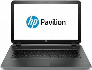 HP PAVILION 17-F106NR (K5F15EA)