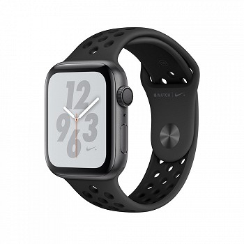 SMART WATCH APPLE WATCH SERIES 4 GPS 40MM NIKE PLUS (MU6J2) GREY