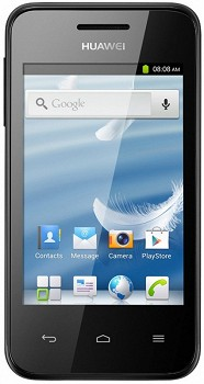 HUAWEI ASCEND Y221 4GB BLACK